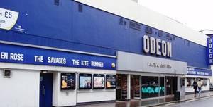 Odeon Panton Street, Screen 1