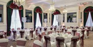 Mercure Bristol Grand Hotel, Exclusive Hire