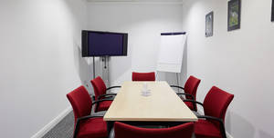 Salford Innovation Park, Board Room 2