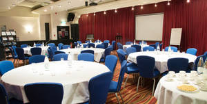 Grosvenor Maybury Casino Edinburgh, Function Suite 1