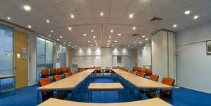 Regus Bracknell Arlington Square, Presentation Room