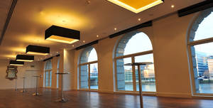 The River Room at Glaziers Hall, Exclusive Use