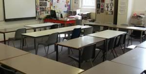 Villiers High School, Classroom