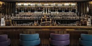 Mews Of Mayfair, Cartizze Bar