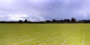 Sandhills School, Outdoor Space 2