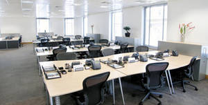 Regus London Cannon Street, Walnut / Cherry