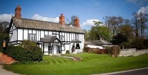 Donington Park Farmhouse, Exclusive Hire