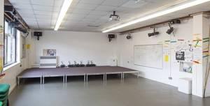 Langtree School, Drama Studio