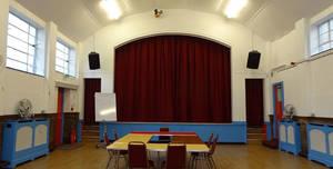 Harmony Hall, Rhapsody Room