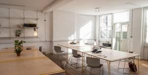 Winkley Street Studios, Co-working space