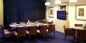 The Royal Scots Club, The Hepburn Syndicate Room