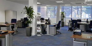 Regus Ealing The Mall, Walpole
