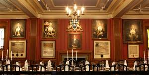 Painters' Hall, Court Rooms