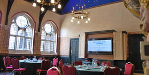 Holborn Venues, Court Room