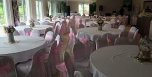 Play On Events, Ground Level Event Room