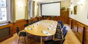 The Priory Rooms Meeting & Conference Centre, The Margaret Fell