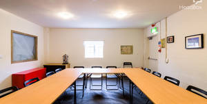 Centrala Space, Meeting Room