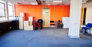 The Nursery Training Centre, Orange Room