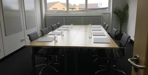 Liverpool Film Studios, Large Meeting Room