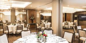 Aviary, Royal London Suites