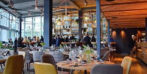 The Refinery - Regent's Place, Exclusive Hire