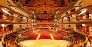 Symphony Hall, Exclusive Hire