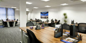 Regus London Sackville Street, St James / Leicester / Trafalgar