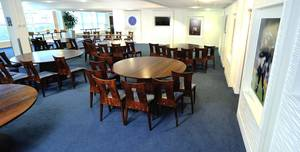 Leicester City Football Club, Reception Lounge