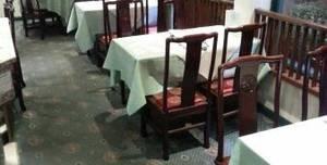 Sino Thai Restaurant, Whole Venue