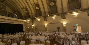 Liverpool Hope University, Great Hall