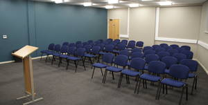 The Life Centre, Seminar Room 1