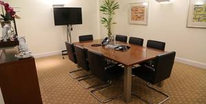 The Argyll Club 78 Pall Mall, Meeting Room 1