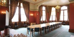 Birmingham Council House, Chamberlain Room