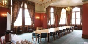 Birmingham Council House, Chamberlain Room