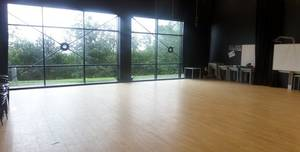 Ralph Thoresby School , Drama Studio