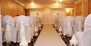 The Richmond Hotel Liverpool, Exclusive Hire
