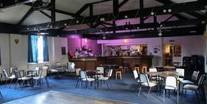 Parkfield Suite, Whole Venue