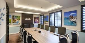 Sandals Luxury Travel Store, Boardroom