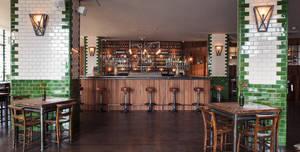 Singer Tavern, Ground Floor Bar