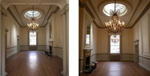 Assembly Rooms Edinburgh, West Drawing Room