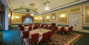 The Old Ship Hotel, Regency Suite