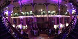 Birmingham Museum & Art Gallery, Exclusive Hire
