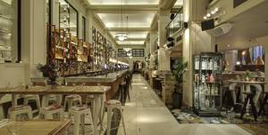 Revolution Leadenhall, The Lutyens Bar