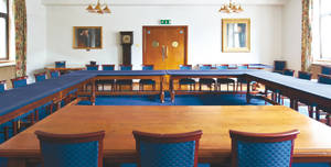 King's College Guy's Campus, Large Committee Room