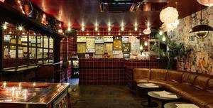 Dirty Bones Kensington, Lounge