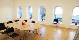Dovecot Studios, Meeting Room