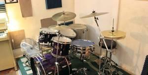 Bally Studios, Studio 4
