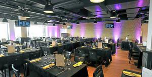 Molineux Stadium, Wv1 Restaurant
