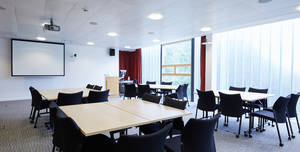 Salford Innovation Park, Conference Room 2