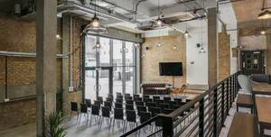 Techspace Shoreditch, Events Space